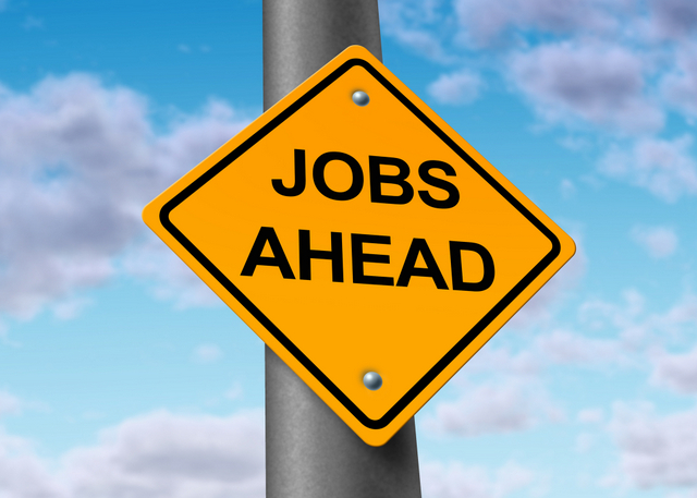 Jobs, jobs, more jobs: 2014 smashed record | Crain's New York Business