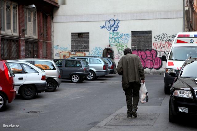 homeless URBACT Budapest 1
