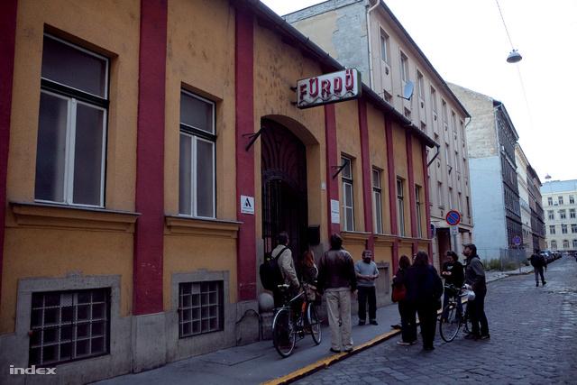 homeless URBACT Budapest 2