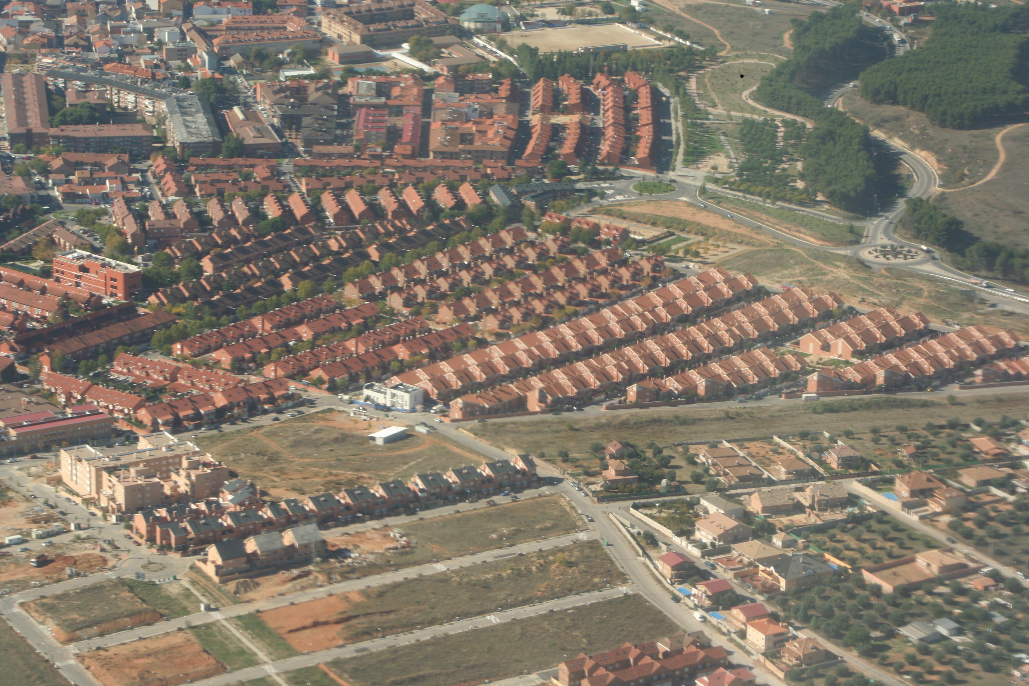 Steering urban sprawl - OECD Insights Blog