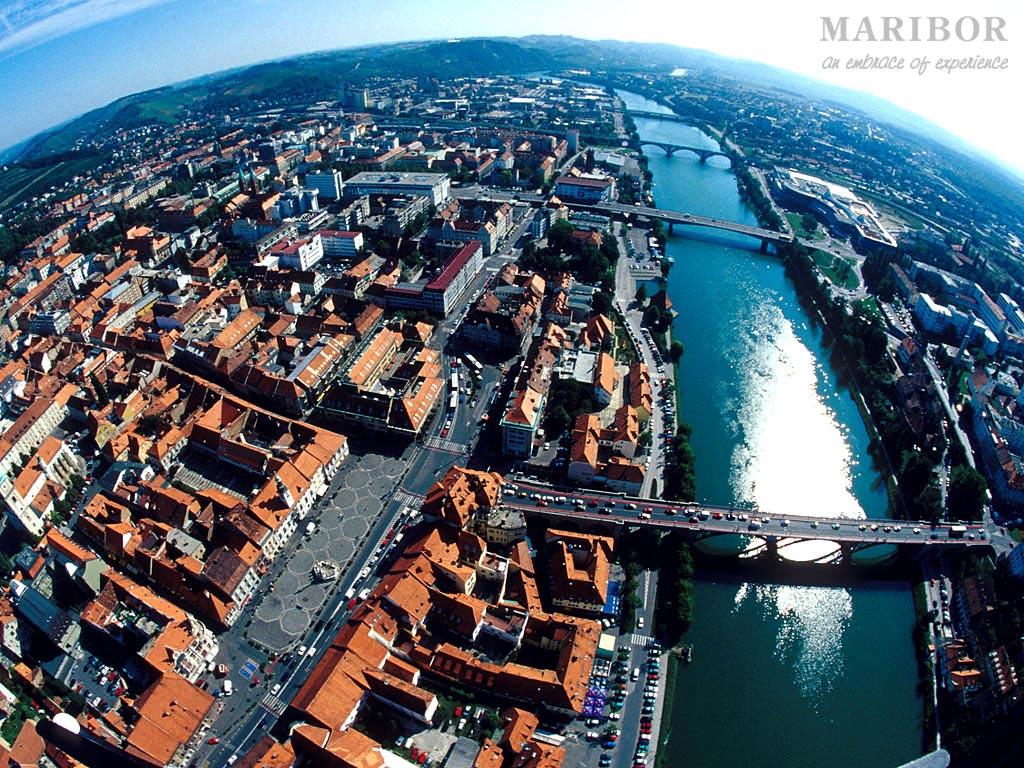 Popoldanske dejavnosti v Mariboru