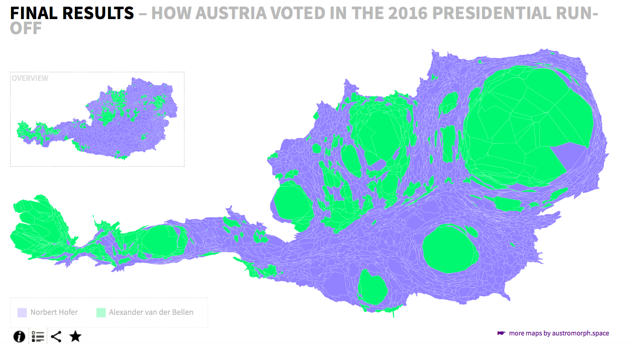 austrian presidential elections 2016