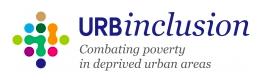 URBinclusion logo URBACT