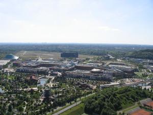 CentrO Oberhausen_wikimedia commons