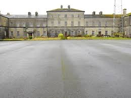 Connolly Barracks