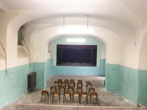 Don Bosco Theatre ©tutur.eu