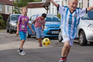 Football-boys-celebrating
