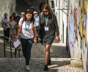 GenderEqualCities_Lisbon_walkshop