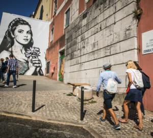 GenderEqualCities_Lisbon_walkshop_2