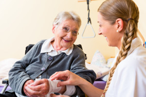 care women URBACT