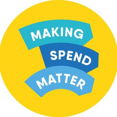 making_spend_matter_logo