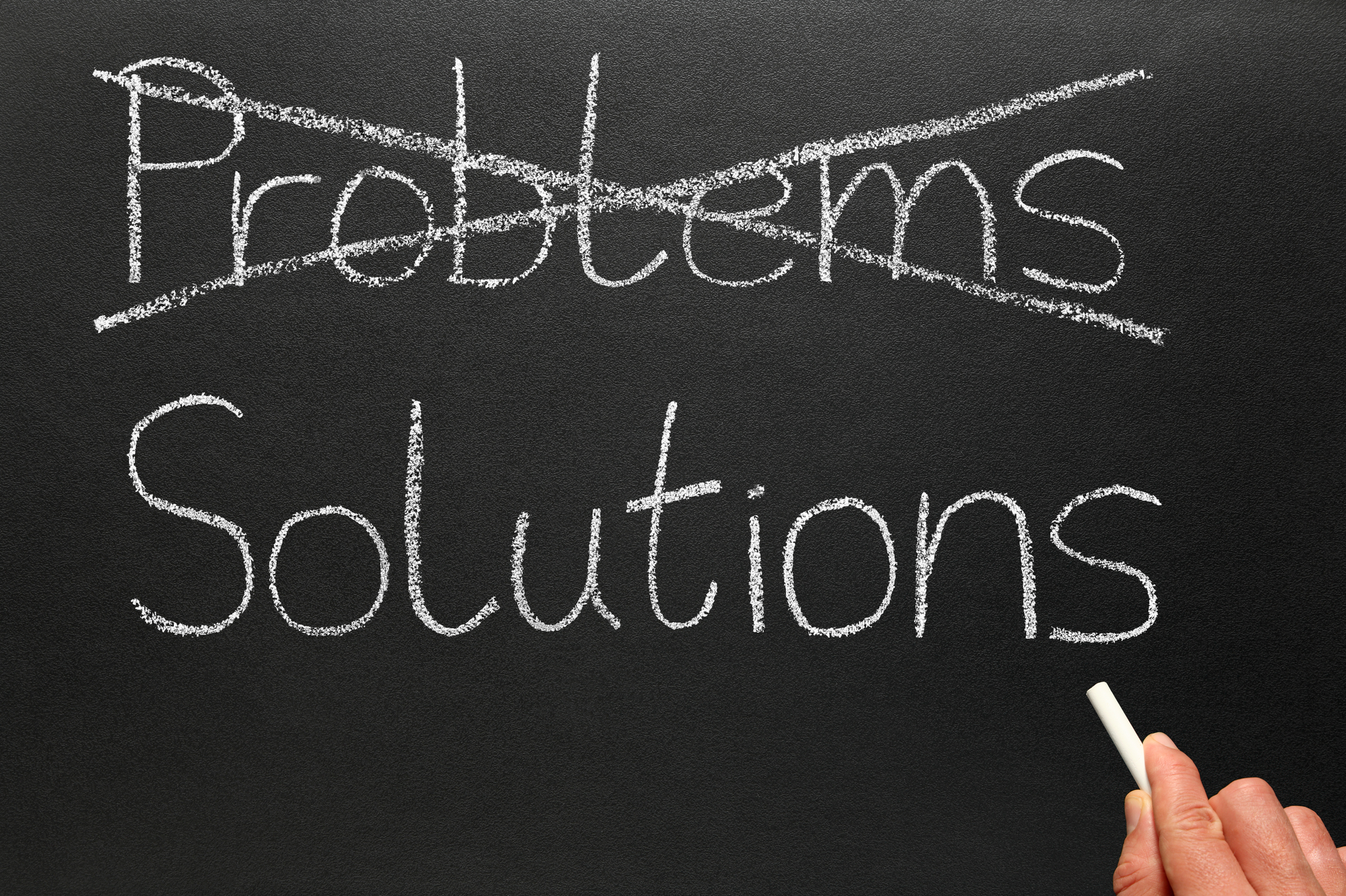 Image result for finding solutions to your problems